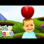 Baby Jake – Where Is The Apple