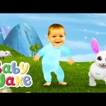 Baby Jakes – Plays Chase With Nibbles Rabbit