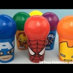 Ball Surprise Cups Disney Frozen My Little Pony Fashems Paw Patrol Mashems Barbie and Hot Wheels Toy