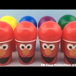 Balls Elmo Surprise Cups Justice League Mashems Disney Princess Fashems Barbie Kinder Egg Batman Toy