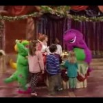 Barney Custom Promo #4: Love is the Reason for Valentine's Day