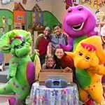 Barney & Friends: A Package of Friendship (Season 5, Episode 20)
