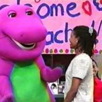 Barney & Friends: Aunt Rachel Is Here! (Season 5, Episode 15)