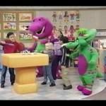 Barney & Friends: Brushing Up On Teeth (Season 6, Episode 12)