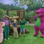 Barney & Friends: Count Me In! (Season 6, Episode 8)