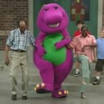 Barney & Friends: Grandparents Are Grand (Season 6, Episode 3)