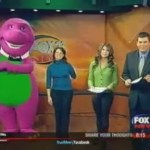Barney Live in Concert: Birthday Bash – Fox 23 News
