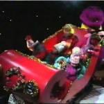 Barney – Warten auf Weihnachten (Waiting for Santa [German])