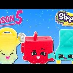 * Brand New Shopkins Season 5 * Special Edition Electric Glow Shopkins Toys by DCTC