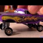 CARROS 2 Hydraulic Ramone #19 Disney diecast Mattel Collection Disney Pixar Cars portugues