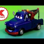 Cars 2 Kmart Ivan EXCLUSIVE 2013 Compared to Ivan Mater Diecast Disney Pixar Lemons car-toys review