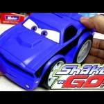 Cars 2 Shake n Go Rod Torque Redline NEW CARS 2 Disney Pixar by Disneycollector
