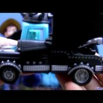 Cars Toon Music Video Mater diecast from Disney Heavy Metal Mater Pixar Mater's tall tales