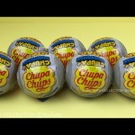 Chupa Chups Star Wars Surprise Lollipops Chewbacca Yoda Stormtrooper