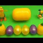 Disney Cars Surprise Egg Learn-A-Word! Spelling Handyman Words! Lesson 4