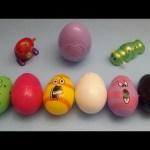 Disney Frozen Surprise Egg Learn-A-Word! Spelling Handyman Words! Lesson 5