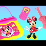 Disney Minnie Mouse My First Purse from Minnie's BowTique Bow Toons