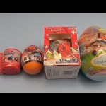 Disney Planes Surprise Eggs Learn Sizes Big Bigger Biggest! Opening Eggs with Toys and Candy! Part 2