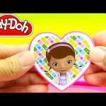 Doc McStuffins Play Doh Doctor Kit and Surprise Blind Bag