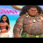 Elena and Moana Movie Dolls – Disney Neon Lights Ball Wicked World Princess Doll Hasbro