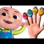 Five Little Babies | Finger Family | 40 Min Nursery Rhymes Collection | 3d Rhymes For Children