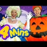Halloween Rules and More! Kids Halloween Collection – Children's Halloween Songs
