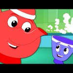 I'm A Little Teapot | Nursery Rhymes | Popular Nursery Rhymes Collection For Kids