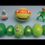 Kinder Surprise Egg Learn-A-Word! Spelling Holiday and Christmas Words! Lesson 4