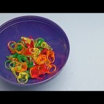 Learn Colours With Googly Eye Rings! Fun Learning Contest!