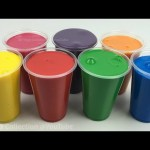 Learning Colours with Jelly