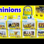 Micro Minions Playset and Minions Slap Bands