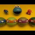 Monsters University Surprise Egg Learn-A-Word! Spelling Colours! Lesson 12