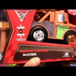 New Cars 2 toys, plush, diecast, RC vehicles from Disneystore Target and ToysRus TRU