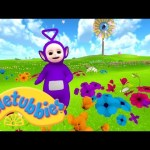 NEW Teletubbies App Gameplay | Tinky Winky