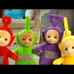 New Teletubbies Soft Toys – Available in the UK!