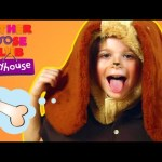 Old Mother Hubbard – Mother Goose Club Playhouse Kids Video