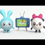 Малышарики Новые серии – Ушки (27 серия) Мультики для самых маленьких детей 0,1,2,3,4 года