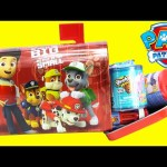 Paw Patrol Mail Box Surprises with Shopkins and more