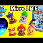 Paw Patrol Micro Lites