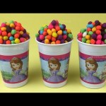 Play Doh Dippin Dots with STAR WARS, Transformers and Disney Planes Surprise Eggs