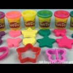 Play Doh Sparkle Compound Fun & Creative for Kids