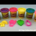 Play Doh Sparkle with Molds Fun & Creative for Kids