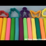 Playdough Modelling Clay Fun & Creative for Children