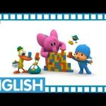 Pocoyo in English – Session 14 Ep. 01-04