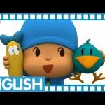 Pocoyo in English – Session 7 Ep. 25-28