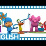 Pocoyo in English – Session 8 Ep. 29-32