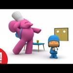 Pocoyo – Tablefor Fun (S01E22)