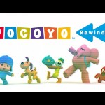 POCOYO YOUTUBE REWIND 2014
