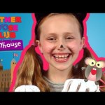 Pussy-Cat, Pussy-Cat – Mother Goose Club Playhouse Kids Video