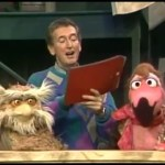 Sesame Street – Bob joins Placido's animal opera